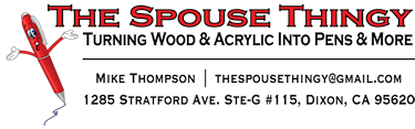 The Spouse Thingy